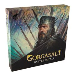 Gorgasali Battle Royale