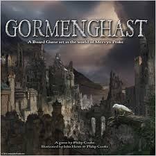 Gormenghast: The Board Game