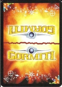 Gormiti: The Trading Card Game