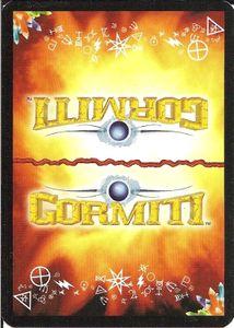Gormiti: The Trading Card Game