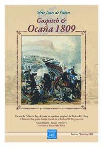Gospitch  & Ocaña 1809