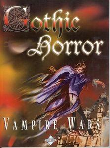 Gothic Horror: Vampire Wars