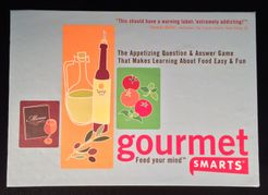 GourmetSmarts (Second Edition)
