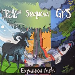 GPS: Expansion Pack
