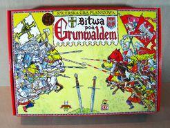 Gra Rycerska: Bitwa pod Grunwaldem