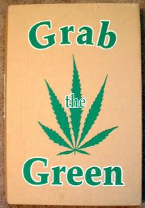 Grab the Green