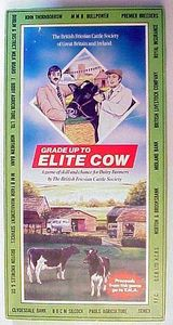 Grade Up to Elite Cow