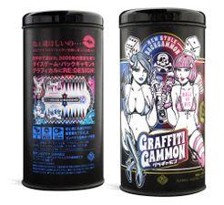 GRAFFITI GAMMON