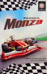 Gran Premio de Monza