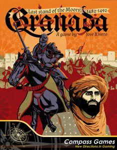Granada: Last Stand of the Moors – 1482-1492
