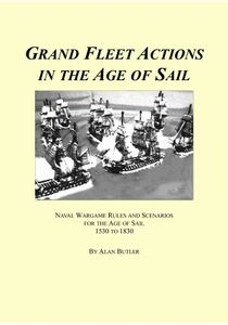Grand Fleet Actions in the Age of Sail Edition 2.0