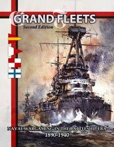 Grand Fleets II