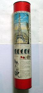 Grand Jeu de la Tour Eiffel
