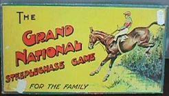 Grand National Steeplechase Game