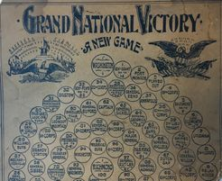 Grand National Victory: A New Game