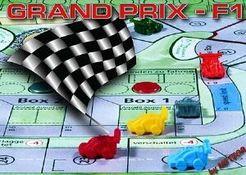 Grand Prix: F1