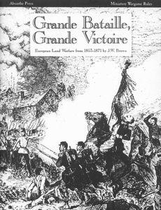 Grande Bataille, Grande Victoire