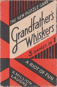 Grandfather's Whiskers