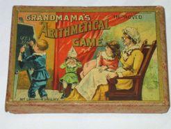 Grandmama's Arithmetical Game