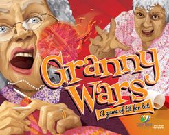 Granny Wars:  A Game of Tit for Tat