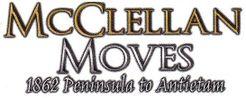 Grant's Gamble: McClellan Moves