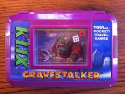 Gravestalker