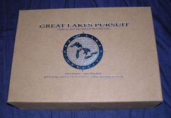 Great Lakes Pursuit
