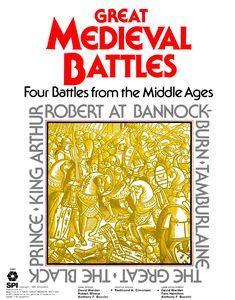 Great Medieval Battles