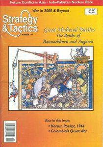 Great Medieval Battles Bannockburn and Angora