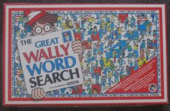 Great Wally Word Search