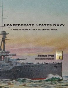 Great War at Sea: Confederate States Navy (Second Edition)