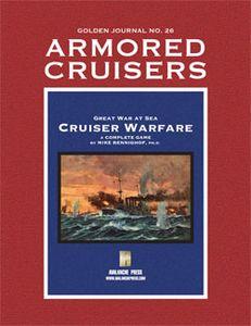 Great War at Sea: Cruiser Warfare – Armored Cruisers