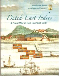 Great War at Sea: Dutch East Indies