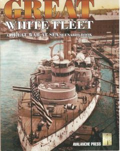 Great War At Sea: Great White Fleet