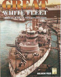 Great War At Sea: Great White Fleet