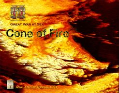 Great War at Sea / Second World War at Sea: Cone of Fire