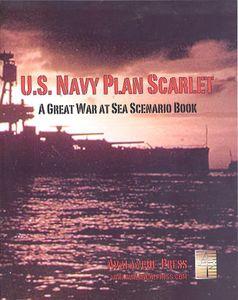 Great War at Sea: U.S. Navy Plan Scarlet
