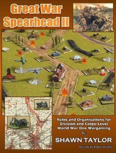 Great War Spearhead II