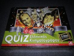 Greek Cinema Quiz