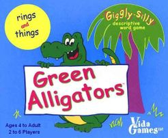 Green Alligators