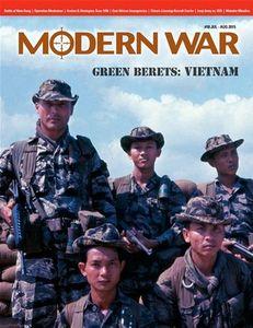 Green Berets: Vietnam