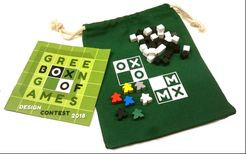 Green Box of Games: The Meeple Mini Expansion