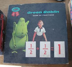Green Goblin Game of Fractions
