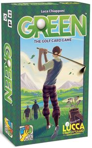 Green: The Golf Card Game