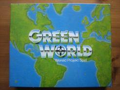 Green World Wereld Projekt Spel