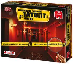 Greenrock Village: Tatort – Hotel