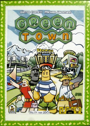 Greentown