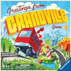 Greetings from Grandville