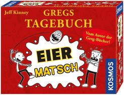 Gregs Tagebuch: Eier Matsch