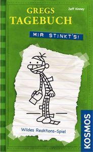 Gregs Tagebuch: Mir Stinkt's!